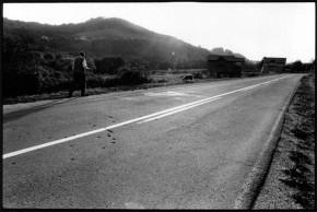 A Road in Srebrenica Municipality