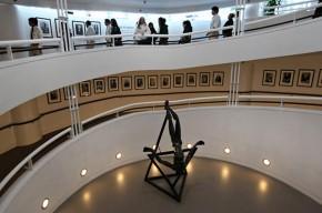 Museum of Tolerance: Holocaust Survivors