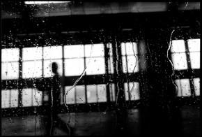 Black Rain, White Rain