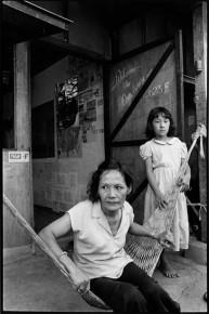 Vietnamese Refugees