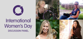International Women's Day Panel Discussion
