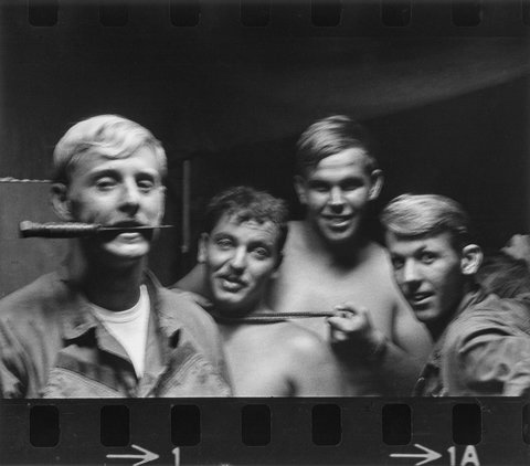 How-soldiers-saw-vietnam